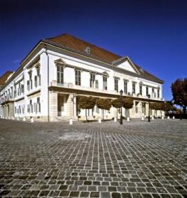 sandor palota