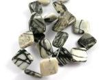 féldrágakő gyöngy