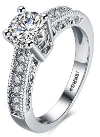 Claoe gyűrű