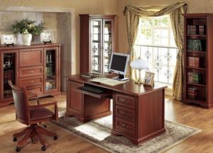 klasszikus irodabútor