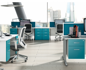 színes irodák